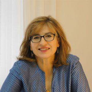 Lic. Maribel Moreno Cárdaba