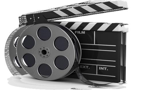 logo cine