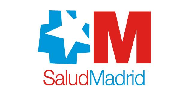 logo SaludMadrid